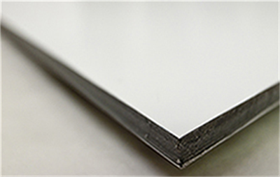 Aluminum Composite/Dibond (Sold by the 4'x8' Sheet)